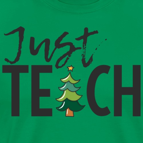 Just Teach