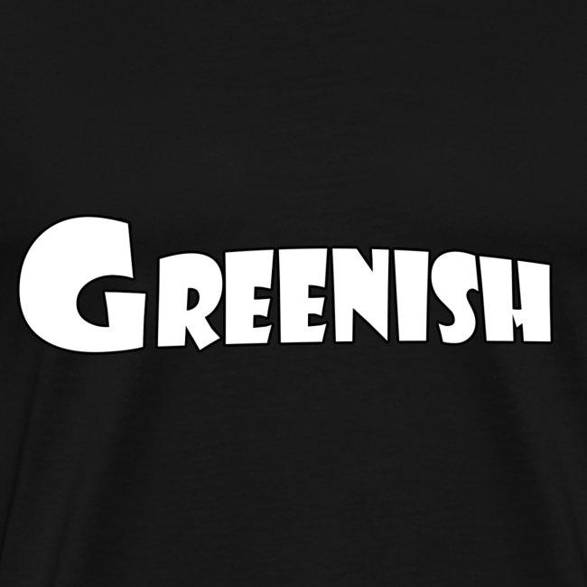 Greenish Mark II