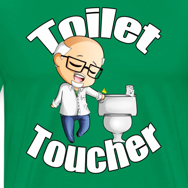 toilet toucher png