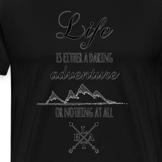 Daring Adventure LTBA