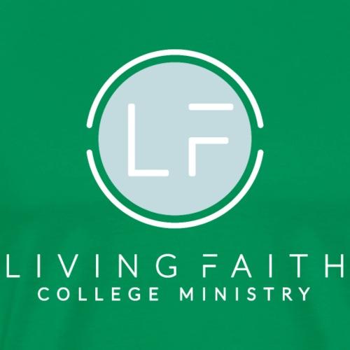 LF College Ministry - Men's Premium T-Shirt