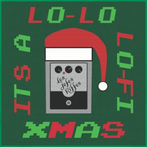 LoFi Logo - Men's Premium T-Shirt