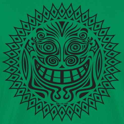 summertribaltatoosun - Men's Premium T-Shirt