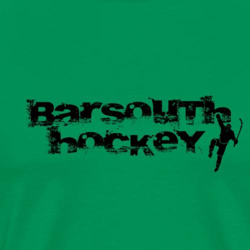 BarSouth Hockey Original - Men's Premium T-Shirt