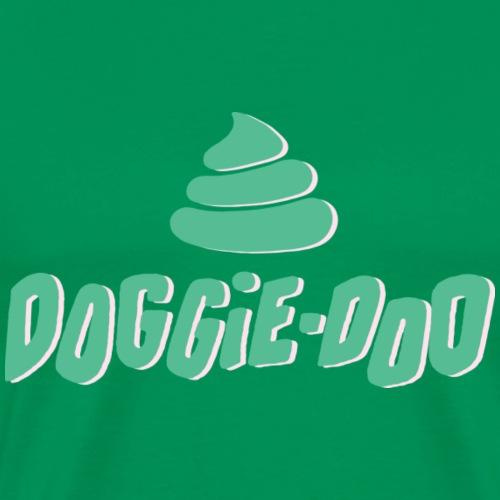 Doggie Doo - Men's Premium T-Shirt