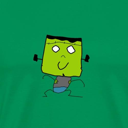 Frankenboy - Men's Premium T-Shirt