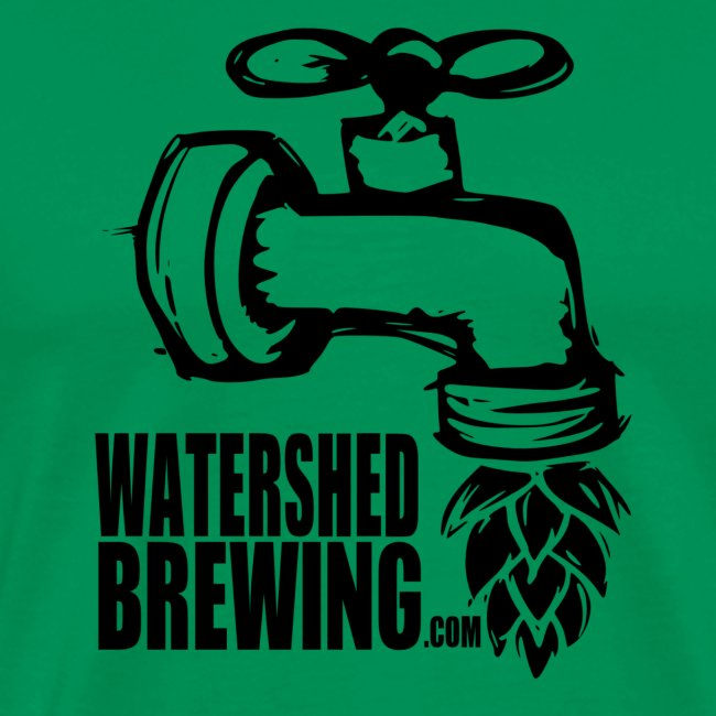 Watershed Brewing Tap Hop