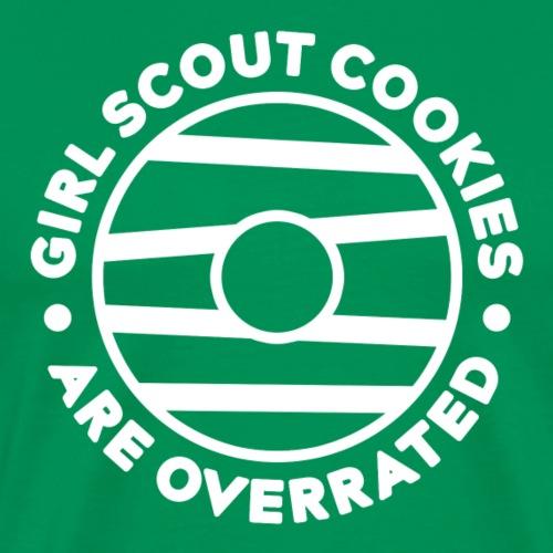 Overrated Cookies