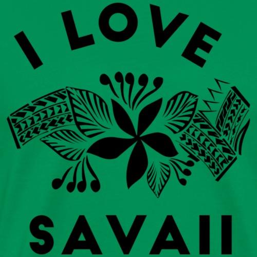 I Love Savaii
