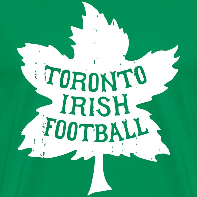 Toronto Irish Maple Leaf