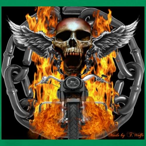 Live to Ride - Men's Premium T-Shirt