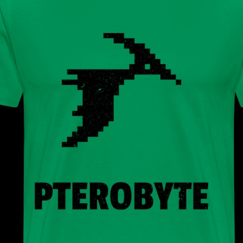 Pterobyte | Epic Digital Dinosaur