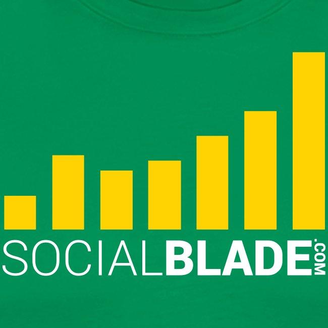 Social Blade - Dark