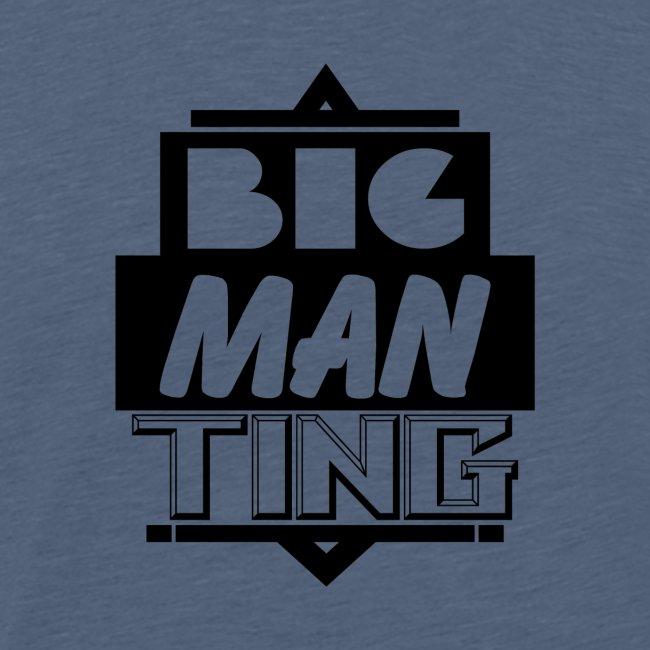 Big man ting