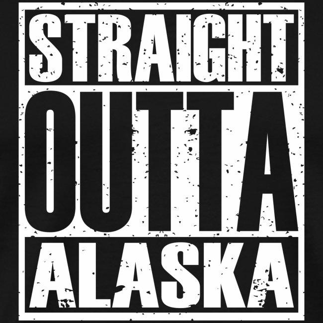 Straight Outta Alaska