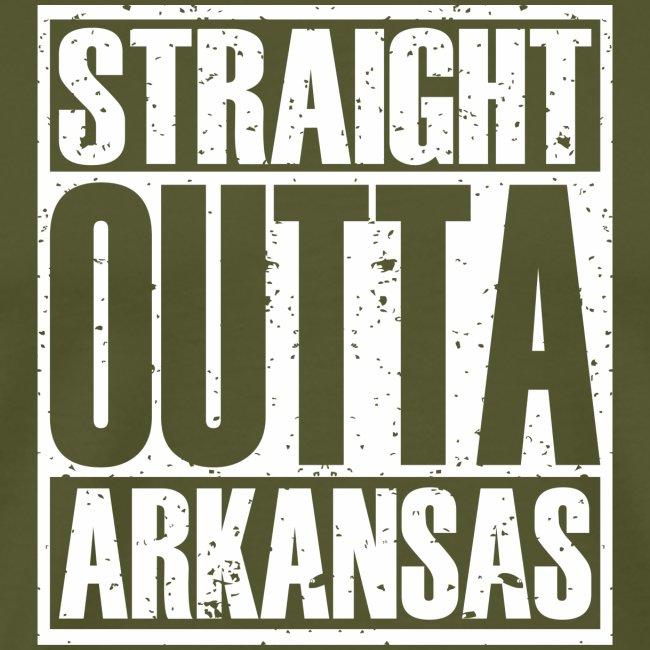 Straight Outta Arkansas