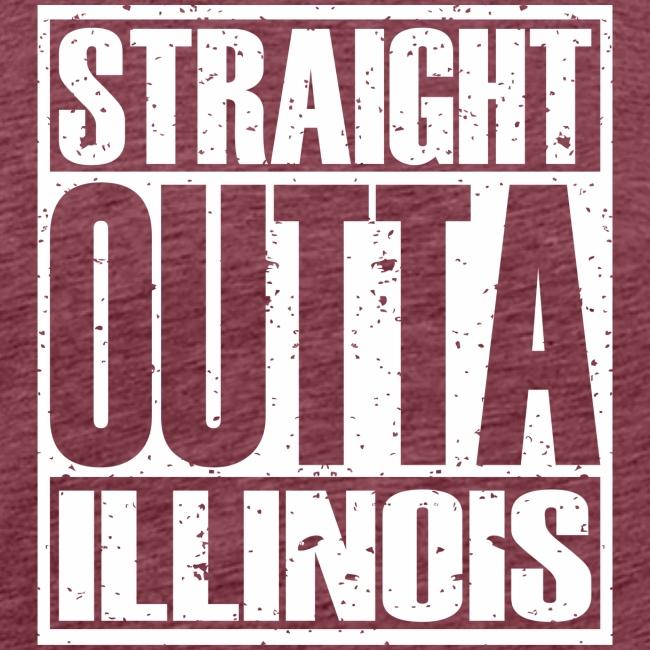 Straight Outta Illinois