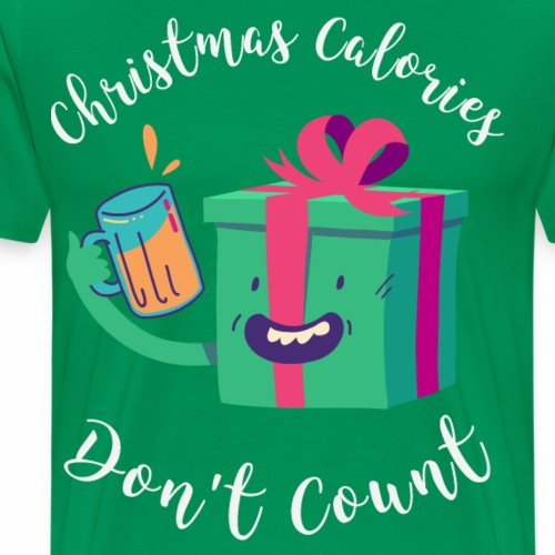 Christmas Calories Don't Count | Cheers & Presents