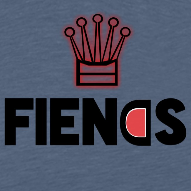 """Fiends"" Design"