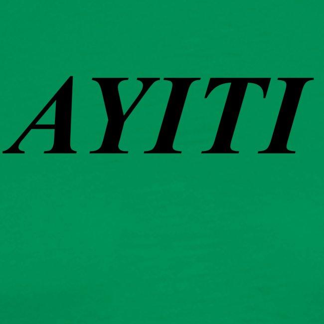 AYITI - T-shirts