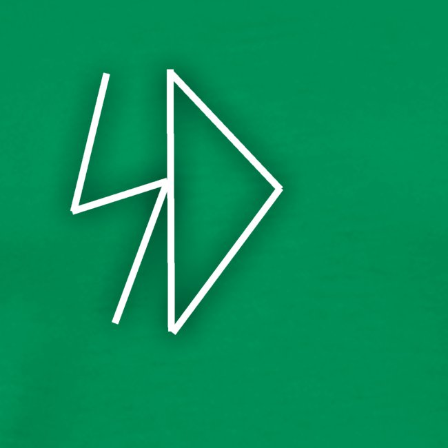 Sid logo white