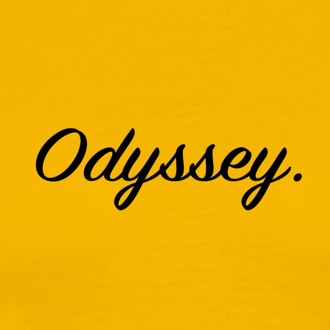 Odyssey Black