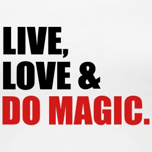 do magic - Women's Premium T-Shirt
