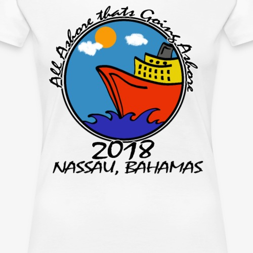 SHip - Women's Premium T-Shirt