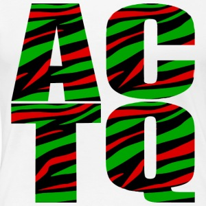 ATCQ - ATRIBECALLEDQUEST - Women's Premium T-Shirt