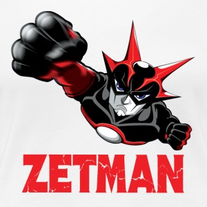 zetman - Women's Premium T-Shirt