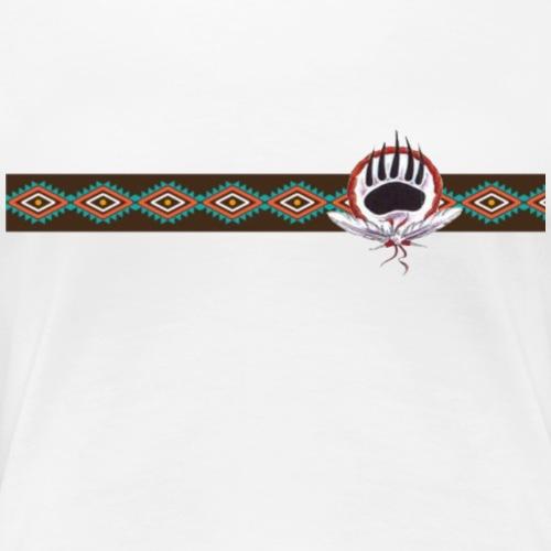 commende personalisée pour pauline - Women's Premium T-Shirt