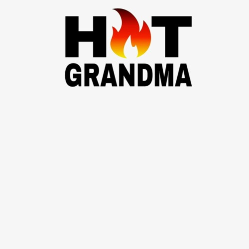 HOT GRANDMA TSHIRT ACCESSORIES DESIGN - Women's Premium T-Shirt