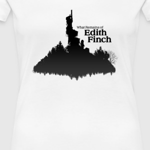 What Remains of Edith Finch - Women's Premium T-Shirt