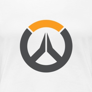 overwatch logo - Women's Premium T-Shirt