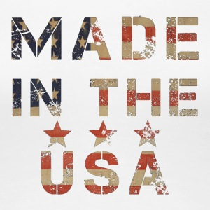 Made in USA Flagstyle - Women's Premium T-Shirt