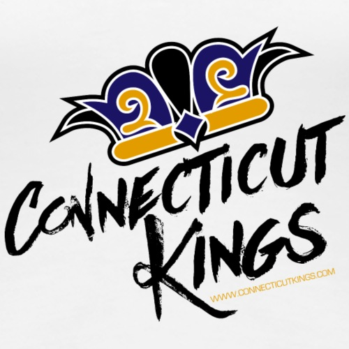 Connecticut Kings Tee - Women's Premium T-Shirt