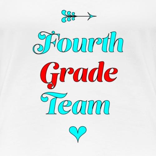 Fourth T 3x - Women's Premium T-Shirt