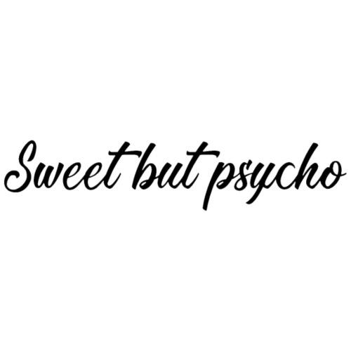 Sweet but psycho 2 - Women's Premium T-Shirt