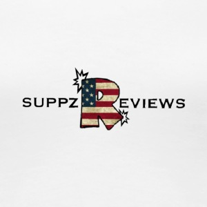 SuppzReviews - Women's Premium T-Shirt