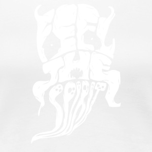feel the spirit - Women's Premium T-Shirt