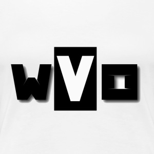 WVO ALTERNATE - Women's Premium T-Shirt