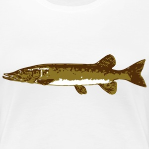 PIKE - Women's Premium T-Shirt