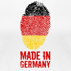 Made in Germany / Deutschland - Women's Premium T-Shirt