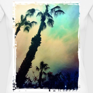 summer mood - Women's Premium T-Shirt