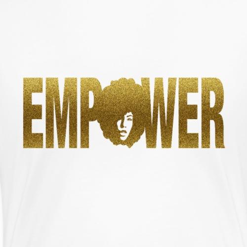 EMPOWER - Women's Premium T-Shirt