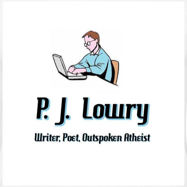 P.J. Lowry Logo