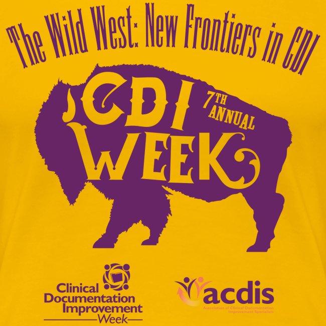 CDI-Week-2017