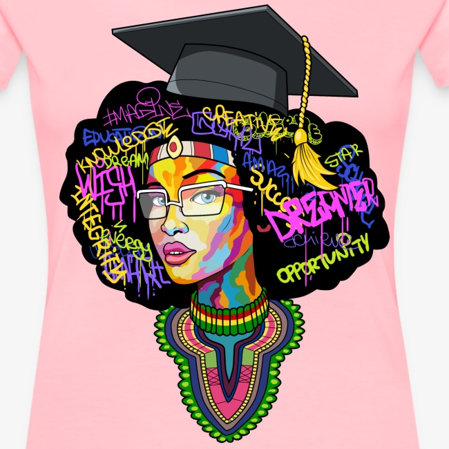 Black Educated Queen School