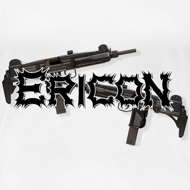 Ericon Beats Uzi Logo