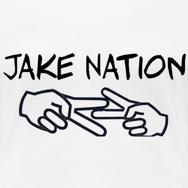 Jake nation phone cases
